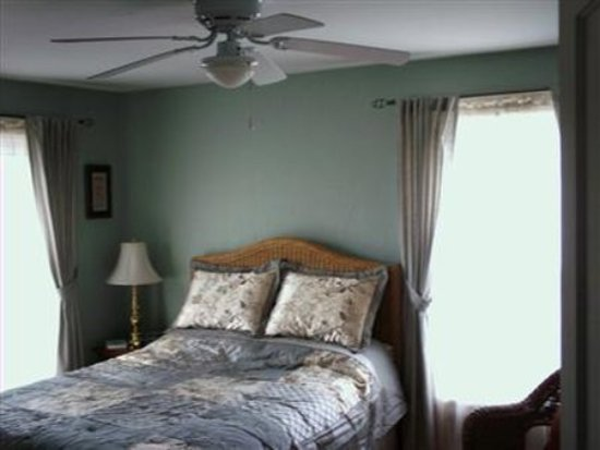 Girard, PA: Guest room