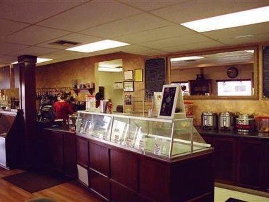 Reedley, CA: Restaurant