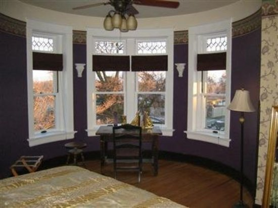 Rosedell Bed & Breakfast : Guest room