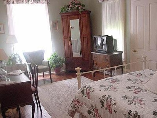 Quincy, FL: Guest room