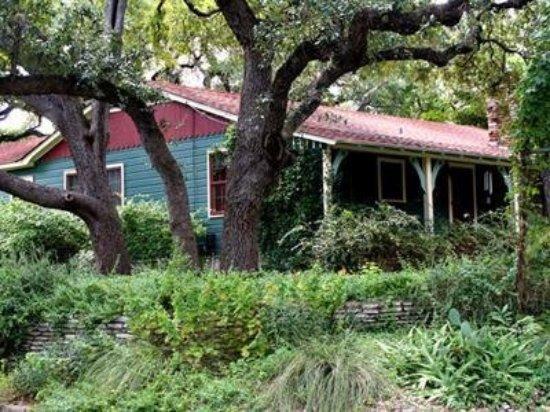Park Lane Guest House: Exterior