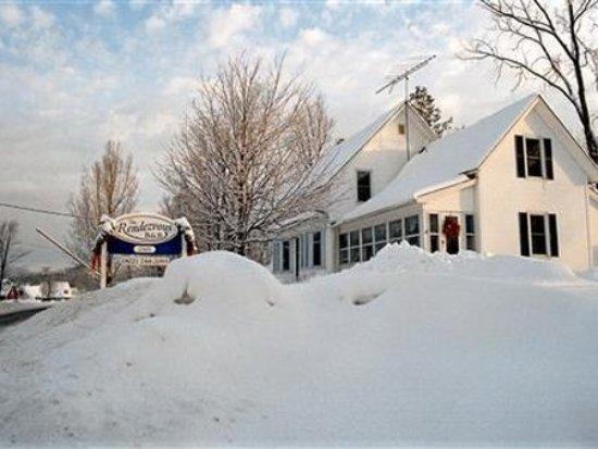 Lowell, VT: Exterior