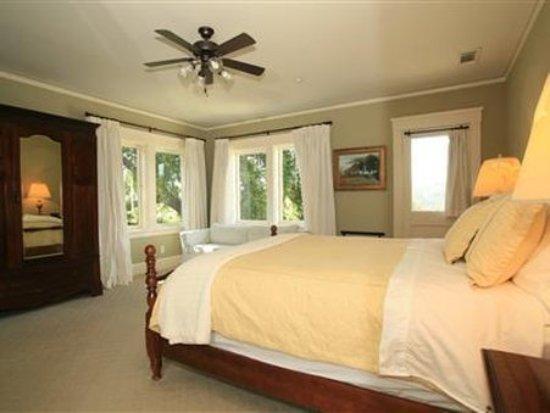 South Pasadena, Califórnia: Guest room