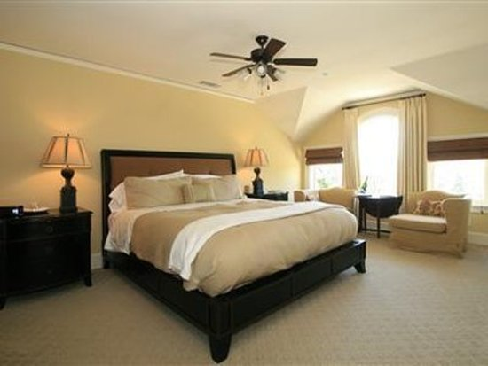 South Pasadena, CA: Guest room