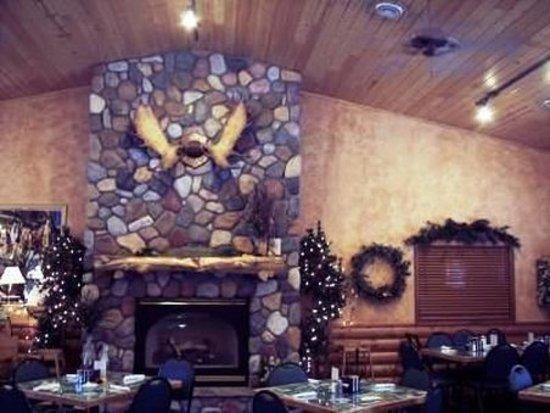 Crosslake, MN: Restaurant