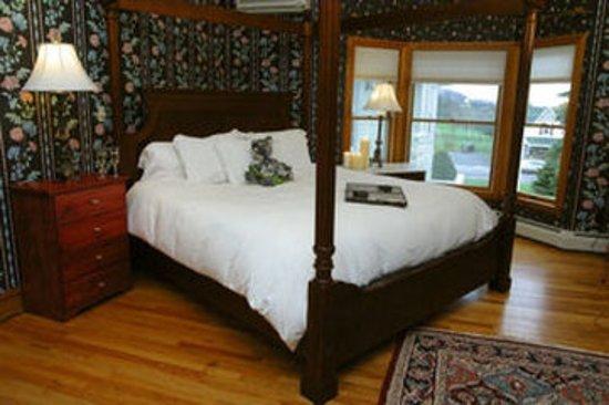 Albergo Allegria: Guest room