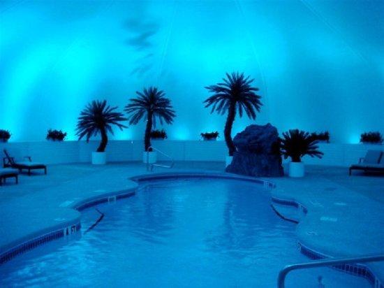 Long Pond, PA: Pool