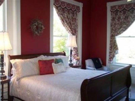 Latta, Carolina Selatan: Guest room
