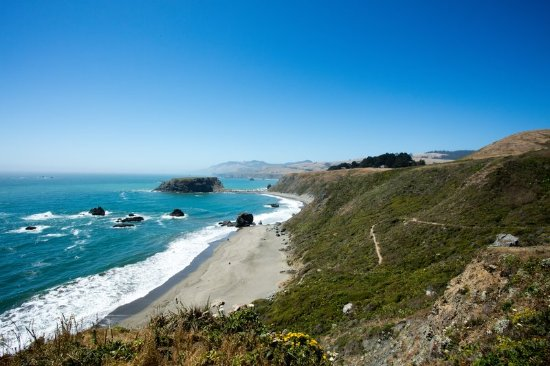 Forestville, CA: Beach