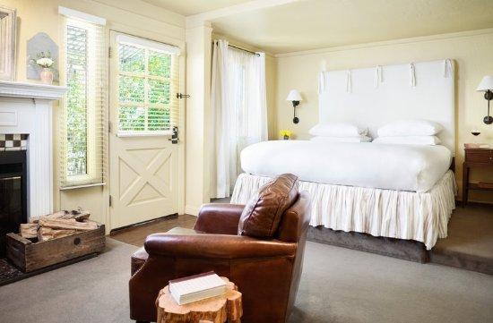 Forestville, CA: Guest room