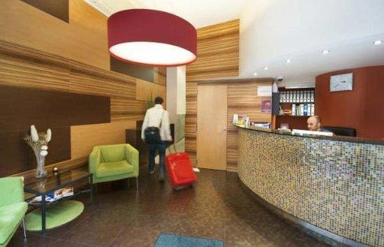 Hotel Atlas Barcelona Tripadvisor