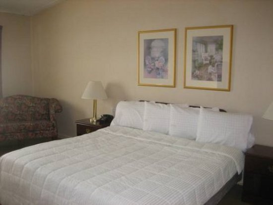 Hopewell Junction, NY: Guest room
