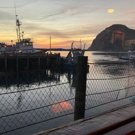 The great american fish company morro bay restaurant for American fish company