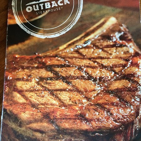 ‪‪Outback Steakhouse‬: photo1.jpg‬