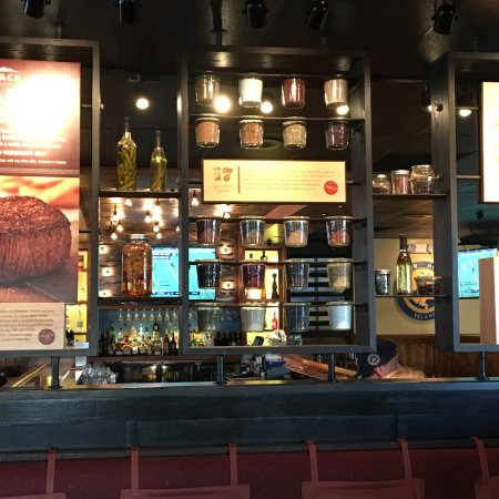 Outback Steakhouse: photo7.jpg
