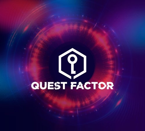‪Quest Factor Escape Room‬