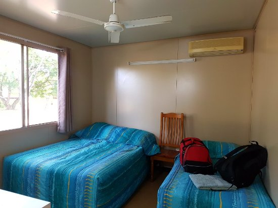 Monto, Australia: Pilliga 2 Bedroom Cabin