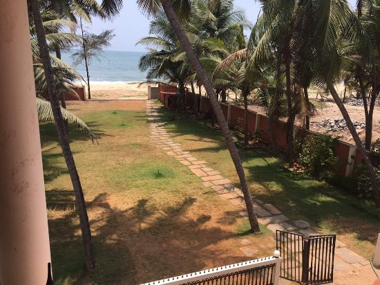 Udupi District, Indien: Hoode Guest House (Amith Kumar, Mob: 9986874352)
