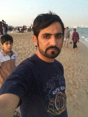 Aghor, Pakistan: my balochistan