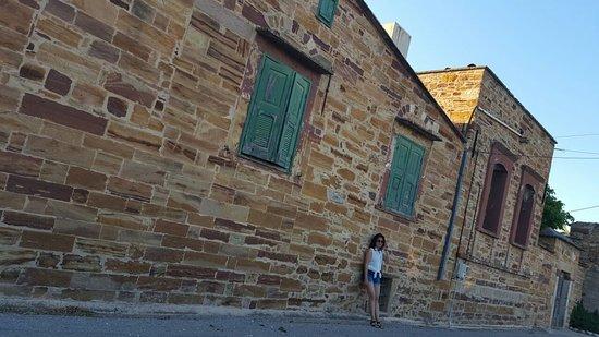 Kambos, Grecja: otel binası değil.sadece sokaklardan biri