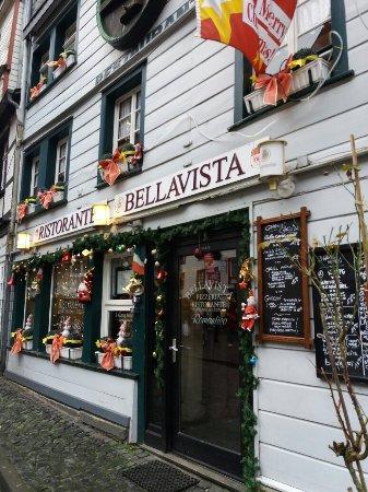 Ristorante Bellavista: 20171223_140513_large.jpg