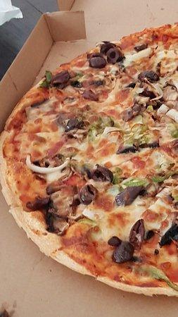 Hughesdale Pizza & Pasta