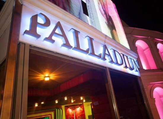 Palladium Night Club