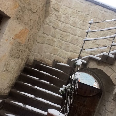 Safran Cave Hotel: photo0.jpg