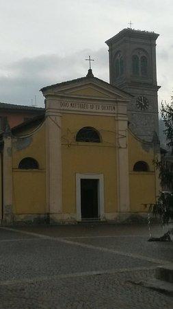 B&B'er i Valsamoggia