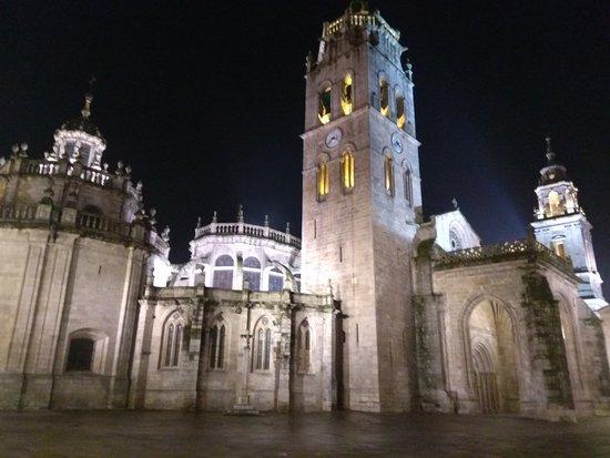 Foto de Lugo