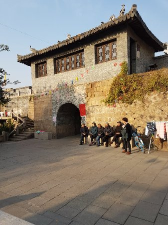 Wenzhou Yongchang Castle