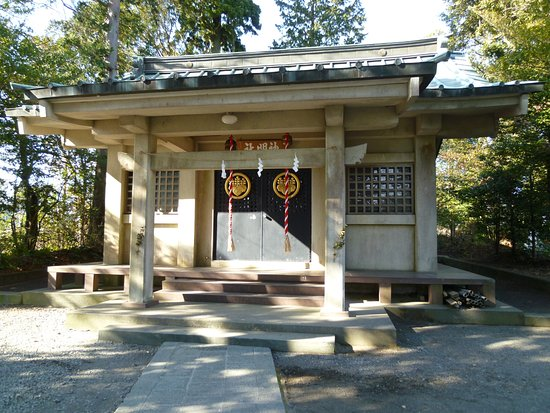 Shimmei Shrine