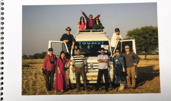 Rajasthan Royal Tour  - Day Tour