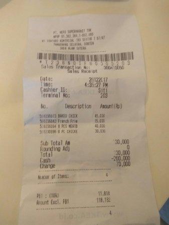 IKEA Restaurant Alam Sutera img - 4