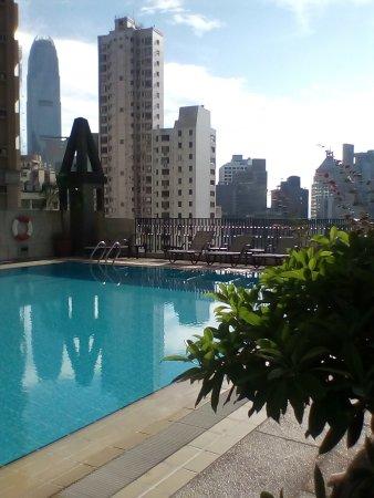 Bishop Lei International Hotel Hong Kong Tripadvisor
