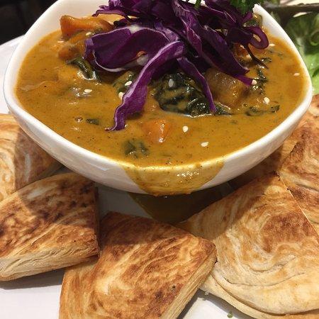 Veganerie Concept, Bangkok - Sukhumvit - Restaurant ...