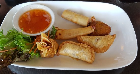Thai Food Nepean
