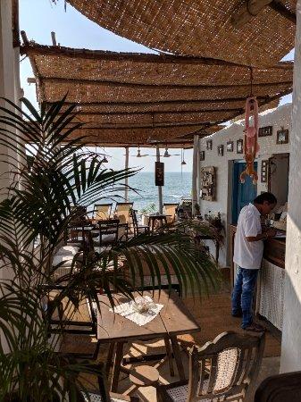 Eva Cafe Photo