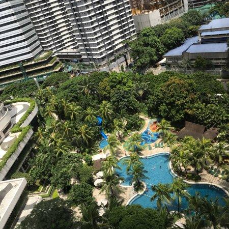 Edsa Shangri-La, Manila: Edsa Shangri-La