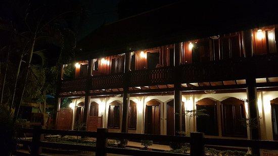 Mekong Riverview Hotel: 20171226_053410_large.jpg