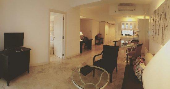 Vivere Hotel: IMG_20171224_175637_041_large.jpg