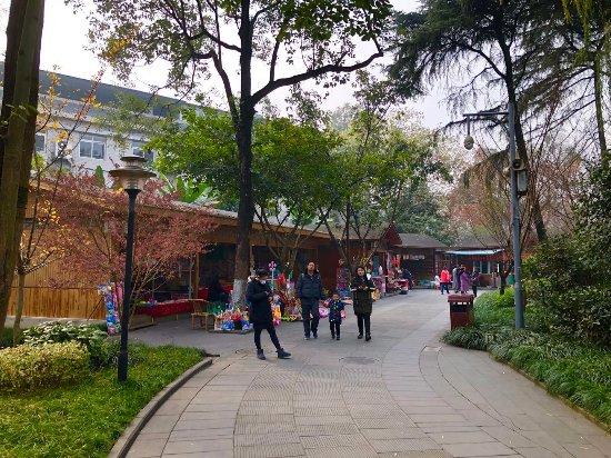 Chengdu Culture Park 19