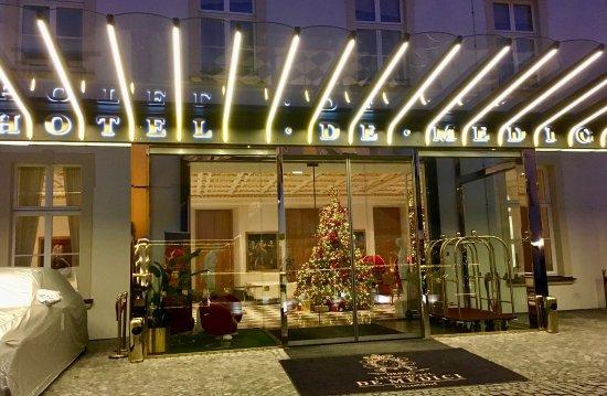 Derag Hotel Dusseldorf De Medici