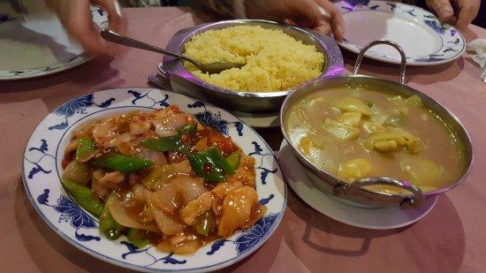 Chinese Restaurant Walton Liverpool