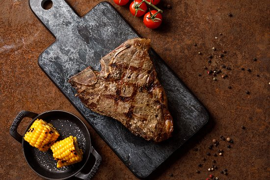 New york steakhouse mosca arbat ristorante recensioni for New york bed and breakfast economici