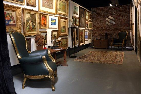 Subsuelo Galería de Arte