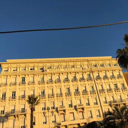 Hotel West End: photo1.jpg