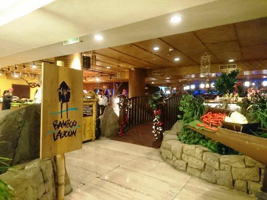 Bamboo Lagoon, Dubai - Restaurant Reviews, Phone Number & Photos ...