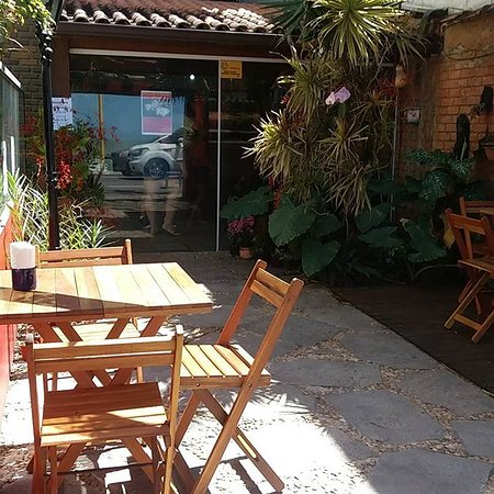 Bia Cafe com Arte