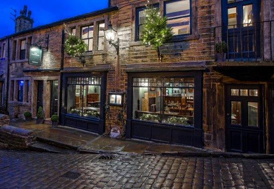 THE HAWTHORN, Haworth - Updated 2020 Restaurant Reviews, Menu & Prices -  Tripadvisor